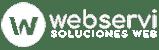webservi diseño y desarrollo web profesional